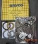 TH125/C Master Kits